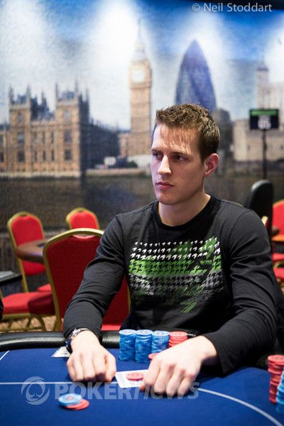 Can McDonald become the first-ever two-time EPT champion?