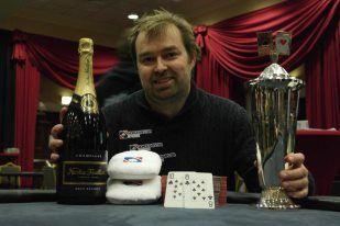 PokerNyheter 17. mars - Iversen vant NM Fixed Limit - Greg Rayner arrestert for prostitusjon 102