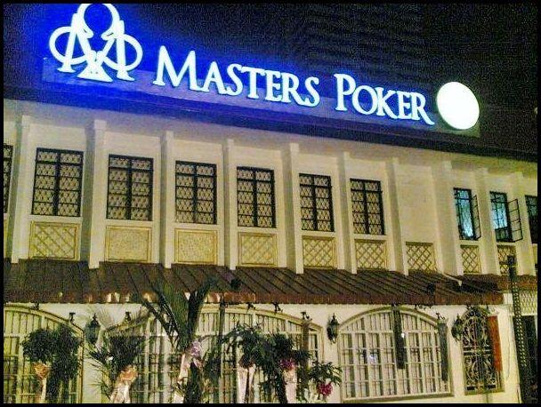필리핀의 베스트 포커룸 103
