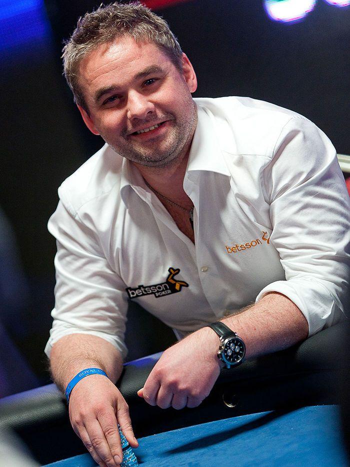 PLO mester 2013 - Paul Myklebust Bilde: www.side3.no