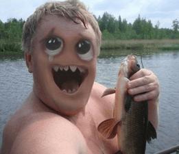 Pokerio strategija: žvejyba pelkėje 104