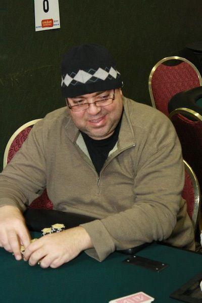 Steve Verrett