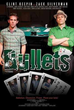 Bullets Looks to Become Poker's Premier Web-Based TV Show 101
