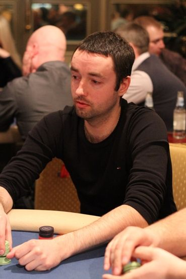 29.03. PokerNews Live tšempion Martin Eerma
