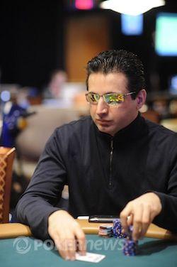 Ali Eslami in action