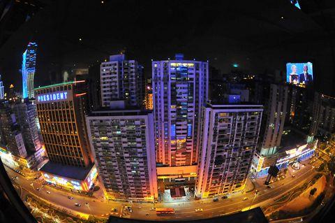 Macau - koht, mida tasub avastada