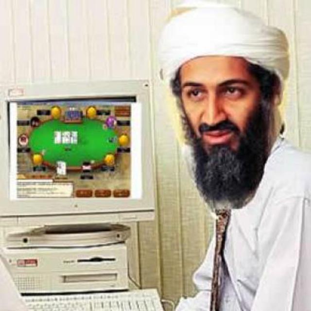FBI má v plánu sledovat i pokerový chat v online hernách! 101