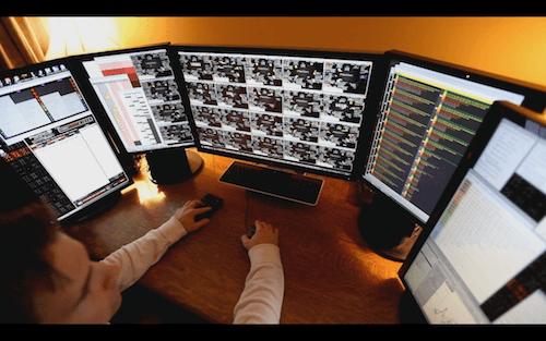 扑克之星征集变态电脑配置 102