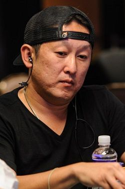 Brandon Wong