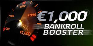 PartyPokerSemanal: 30.000€ garantizados, 1.000€ de bankroll, 40€ gratis y más 101