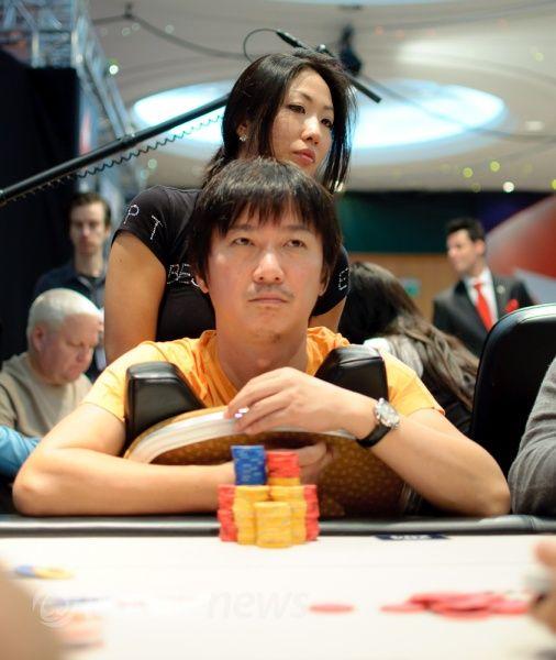 日本人ポーカープレーヤー、Masaaki Kagawaとは? 101