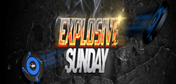 Muchos de los famosos Españoles también juegan al poker. Sunday Explosive en poker770 101