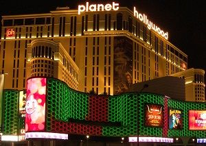 2013 World Series of Poker: Dónde alojarse en Las Vegas 103