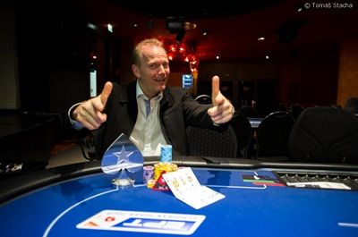 2013 EPT Berlin Side Events: Marcel Luske's Heater Continues with Two More Titles 103