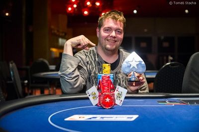 2013 EPT Berlin Side Events: Marcel Luske's Heater Continues with Two More Titles 101