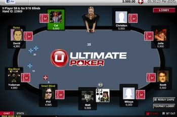 Ultimate Poker to Deal Historic First Legal Hand of Online Poker at 9 a.m. PST 103