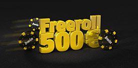 Gana 30.000€ este domingo con Bwin.es 101