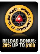 Tasuta 15 525 dollari väärtuses SCOOP turniiripileteid PokerNewsi mängijatele 101