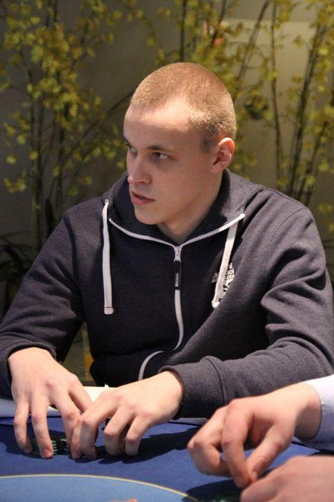 Jarmo Muru sõidab riskivabalt WSOPle