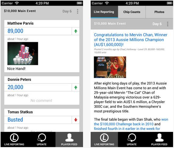 Aplikacja PokerNews My Stack już dostępna! 102