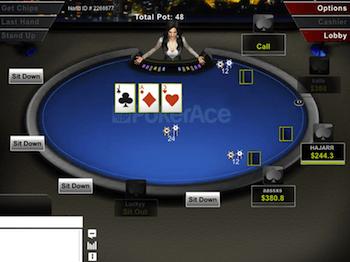 000 PokerAce Depositor Freerolls – 5 freerolls igjen! 101