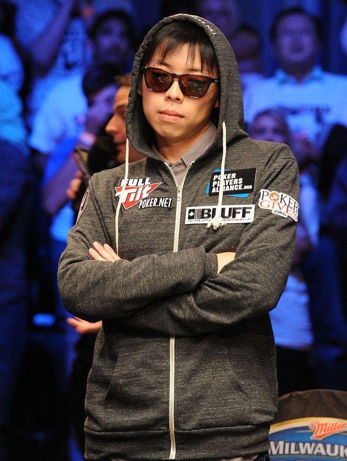 WSOP belaukiant; Geriausi pokerio žaidėjai vis dar nelaimėję apyrankės 101