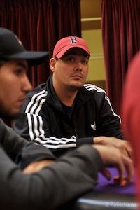 "Survivor's ""Boston"" Rob Mariano on Poker, Daniel Negreanu"