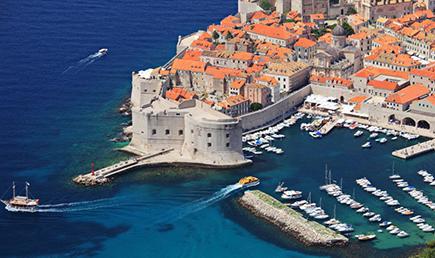 Dubrovnik- stari grad