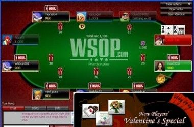 caesars online casino poker american 2