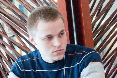 Jarmo Muru jõudis enne WSOP-d tulla ka Baltikumi meistriks online-pokkeris.