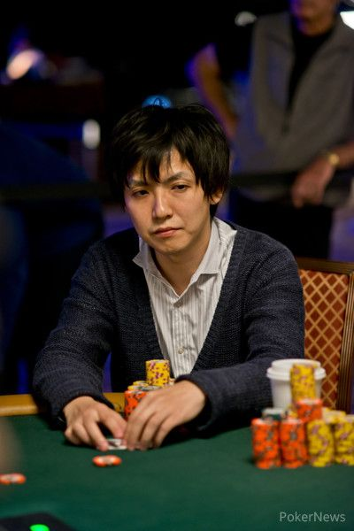 Makoto Yoshimichi