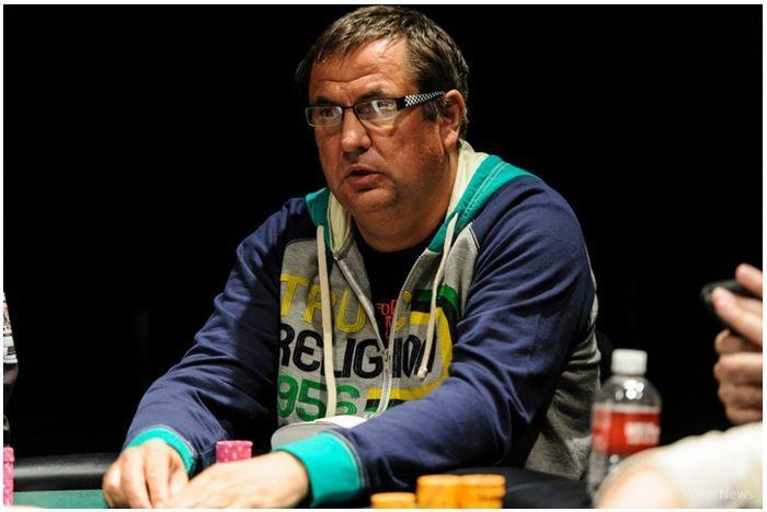 Русский финальный стол на WSOP 2013 101