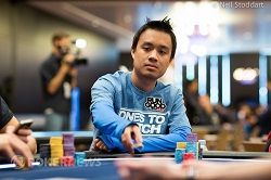 The WSOP Lammer Debate: Sam Trickett, David Williams and Other Pros Weigh In 103