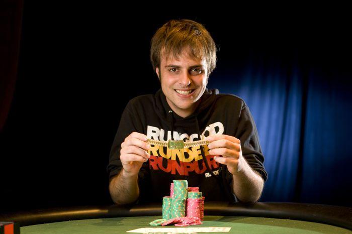 WSOP naujienos: Mantas Visockis buvo arti finalinės dienos 101