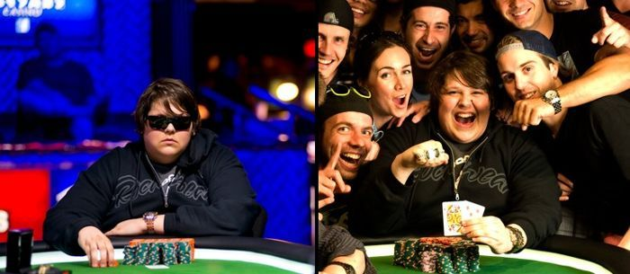 Jason Duval, Before and After winning $521,000