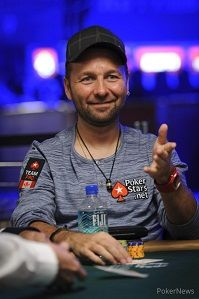 Linda Johnson and Daniel Negreanu Debate Recent Poker Tournament Rule Changes 102