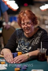Linda Johnson and Daniel Negreanu Debate Recent Poker Tournament Rule Changes 101