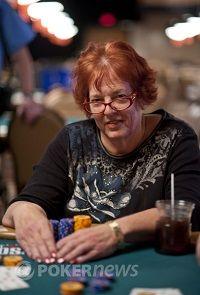 Linda Johnson y Daniel Negreanu debate sobre los cambios del Poker y reglas del torneo 101