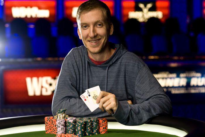 WSOP naujienos: dar du nugalėtojai ir nesėkmingas Doyle Brunson debiutas 101