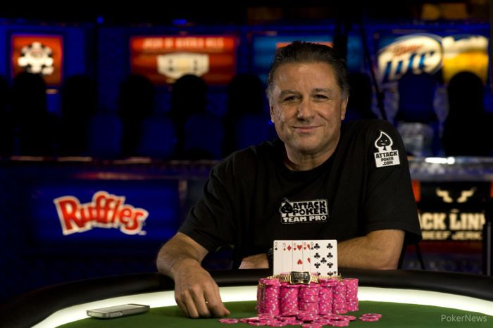 Eli Elezra and Matt Perrins Each Win Second WSOP Bracelet; Negreanu Finishes Runner-Up 101