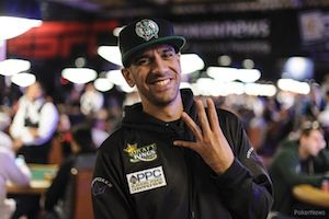 Ronnie Bardah has cashed the last four WSOP Main Event.