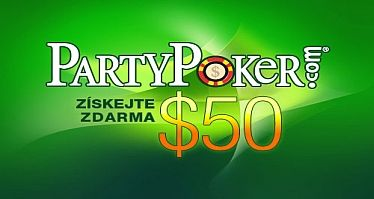 Týdeník PartyPoker: Navyšte svůj bankroll díky ,000 Freerollu 103