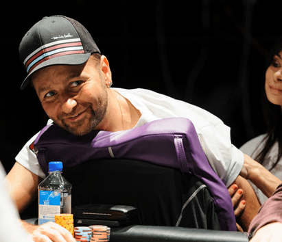 WSOP on TSN: Negreanu Highlights 2013 APAC Broadcast 101