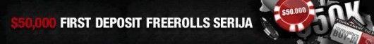 2013 WSOP Novembarska Devetorka: Marc McLaughlin 101