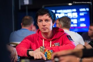 Team PokerStars Pro Jake Cody