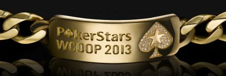 2013 WSOP Novembarska Devetorka: David Benefield 101