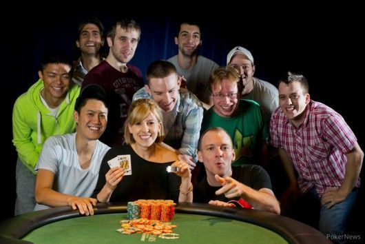 Interview: WSOP Bracelet Winner Kristen Bicknell Chases Supernova Elite at PokerStars 102