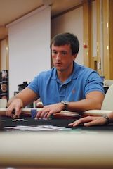 EPT Barcelona Season 6 champ Carter Phillips.
