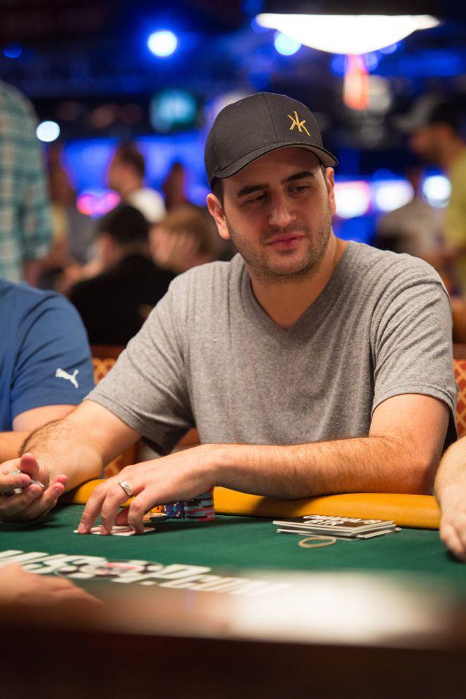 Hand of the Week - Robert Mizrachi vs Jake Cody 101