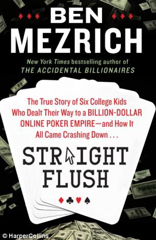 Exclusive: Ben Mezrich Discusses Straight Flush, Truth About Absolute Poker, and More 101
